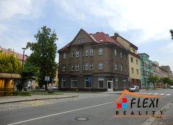 Pronájem nového moderního bytu 3+kk, 115 m², ul. Korunní, Ostrava