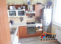 Prodej družstevního bytu 3+1, 73,06 m2, ul. Dr. M. Tyrše, Frýdek-Místek, možnost převodu do os. vl.