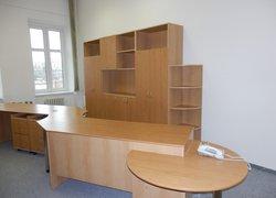 Pronájem kanceláře, 39 m2, Zámecké náměstí, Frýdek-Místek