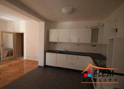 Pronájem bytu 2+kk v os.vl., 63 m2, ul. Korunní, Ostrava, Mariánské Hory