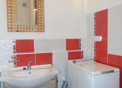 Pronájem kompletně zrekonstruovaného bytu 1+1 v os.vl., ul. Husova, Frýdek-Místek