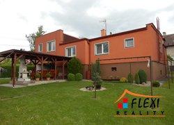 Prodej rekonstruovaného domu 5+1, 163 m2, Ostrava - Radvanice, ul. Budovcova