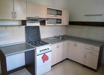 Pronájem  bytu 1+1/40 m2 na ul. Bajkalská, Ostrava-Poruba