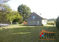 Prodej rodinného domu, obec Střítež