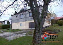 Prodej rodinného domu 3+1, 100 m2 podlahové plochy, Palkovice