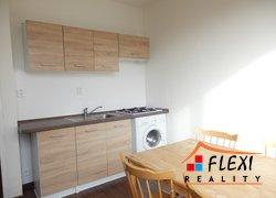 Pronájem bytu 1+1, 36 m2, ul. 28. října, Frýdek-Místek, možnost trvalého bydliště