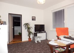 Pronájem  nezařízeného bytu 3+1, 55 m2, ul. Jungmannova, Frýdek-Místek