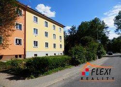 Prodej bytu 2+1, os. vl., 55,6 m2, ul. Maxe Švabinského, Frýdek-Místek