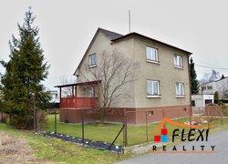 Prodej rekonstruovaného rodinného domu s terasou a okrasnou zahradou Lutyně, Orlová