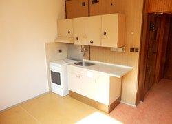 Pronájem bytu 1+1, 35 m2, ul. K Hájku, Frýdek-Místek