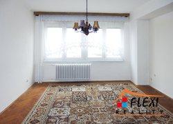 Prodej bytu v osob. vl. 3+1, 59 m² + balkón Ostrava- Výškovice, ul. Výškovická nejnižší cena v okolí