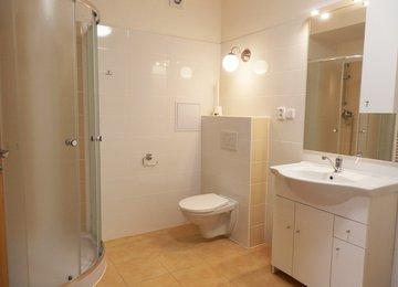 Pronájem prostorného bytu  4+kk s lodžiemi, 170m², Moravská ostrava a Přívoz, ul. Hrušovská