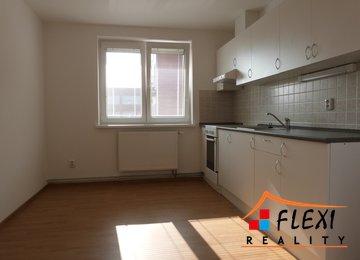 Pronájem nového bytu 2+1, 61 m², ulice Roháčova, Ostrava