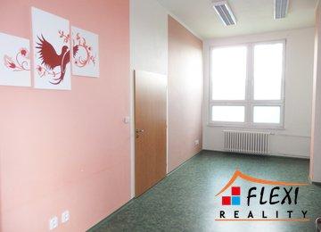 Pronájem komerčního objektu, 430m², Moravská Ostrava, ul. Hrušovská