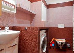 Prodej bytu 2+1 v os.vl. s šatnou, 55,68 m2, ul. Mozartova, Frýdek-Místek