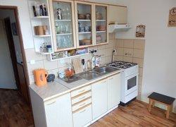 Pronájem nezařízeného bytu 1+1, 38 m2, s lodžií, ul. Palackého, Frýdlant nad Ostravicí, možnost trvalého bydliště