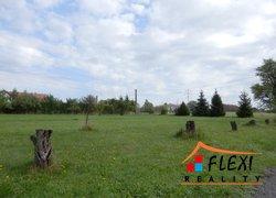 Prodej stavebního pozemku, 2.160 m2, Horní Domaslavice