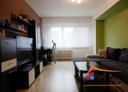 Prodej pěkného bytu 2+1, balkón, os. vl., 48,66 m2, ul. Ostravská, Frýdek-Místek