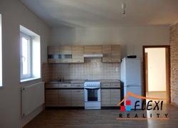 Pronájem bytu 2+kk v os.vl. 55 m²  ul. Železniční, Staré Město