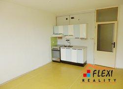 Pronájem bytu 1+kk, 21 m2, ul. Habrová, Frýdek-Místek