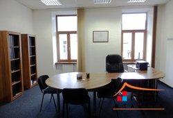 kancelář, Frýdek-Místek
