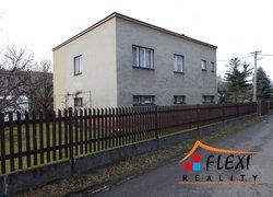 Prodej rodinného domu 4+1, ul. Bezručova, Frýdlant nad Ostravicí