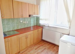 Pronájem nezařízeného bytu 1+1, 32 m2, ul. Sadová, Frýdek-Místek