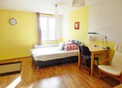 Pronájem nezařízeného bytu 1+kk, 22 m2, ul. Sadová, Frýdek-Místek
