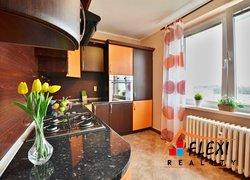REZERVOVÁNO-Prodej dr. zrekonstruovaného bytu s vybavením, 3+1,  75 m2, Ostrava-Hrabůvka, ul. Horní
