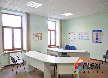 Pronájem kanceláře, cca 30 m², poblíž náměstí Svobody, Frýdek-Místek