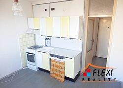 Pronájem bytu 1+1, 36 m2, ul. Foerstrova, Frýdek-Místek