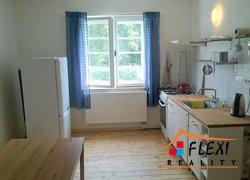 Pronájem částečně zařízeného bytu 1+1, 50 m2, ul. Stanislava Kostky Neumanna, Frýdek-Místek