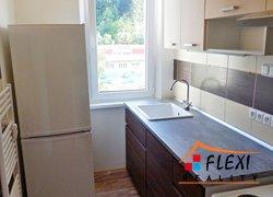 Pronájem bytu 2+1, 48 m2, lodžie, ul. Na Horebečví, Karolinka (poblíž Vsetína)