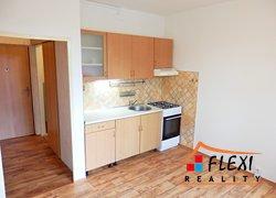 Pronájem bytu 1+1, 35 m2, balkón, ul. 28. října, Frýdek-Místek