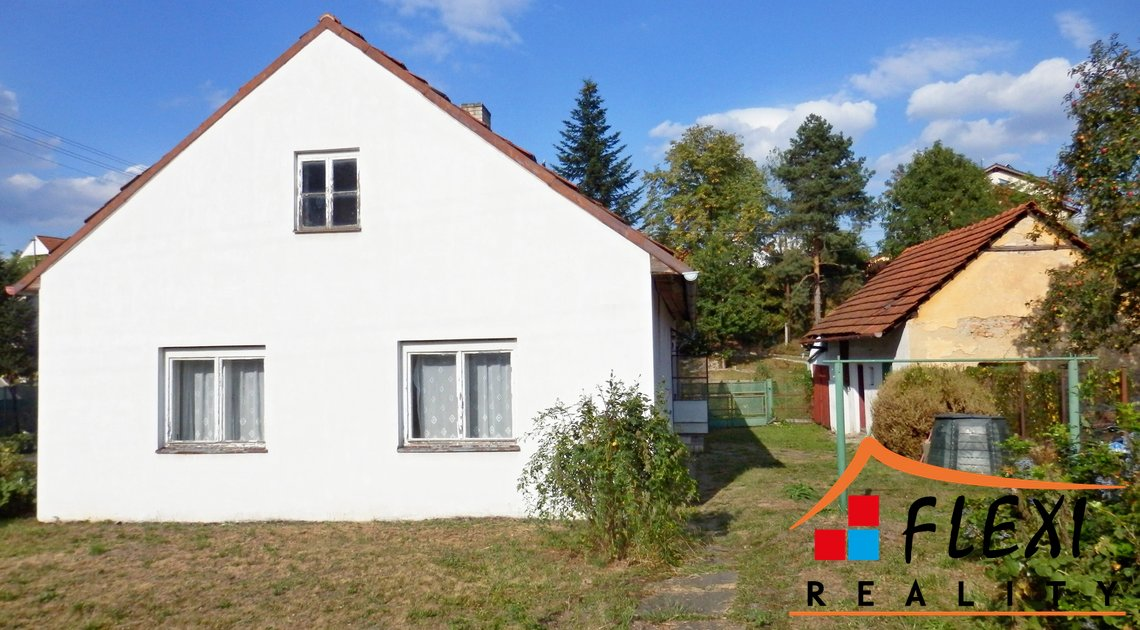 obec Albrechtičky u Studénky