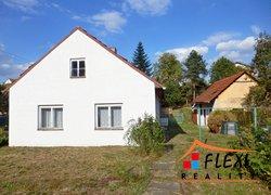 Prodej rodinného domu, obec Albrechtičky u Studénky