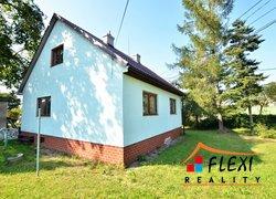 REZERVOVÁNO-Prodej rodinného domu 5+kk s pozemkem, 855 m2 , obec Dobrá u Frýdku-Místku
