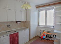 Pronájem prostorného bytu 3+1 v os.vl., 81,88 m2, s balkonem,  ul. Wolkerova, Frýdek-Místek