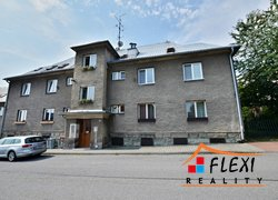 Pronájem bytu 1+1, 37 m²  s možností využití zahrady ul. Střelniční, Frýdek-Místek
