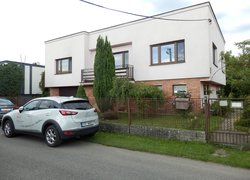 Prodej rodinného domu 5+1, 214 m2, Dobrá okres Frýdek-Místek