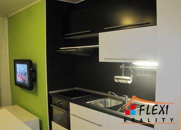 Exkluzivní pronájem zařízeného bytu 2+kk v os.vl.,46,32 m2 , ul. Bavlnářská, Frýdek-Místek