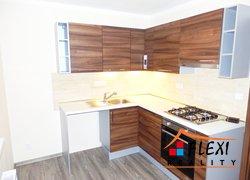 Pronájem zrekonstruovaného bytu 1+1, 29,5 m2, ul. Lískovecká, Frýdek-Místek