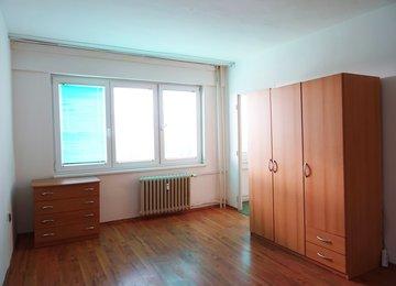 Podnájem bytu 1+1 v dr. vl., 27,7 m2, Moravská Ostrava, ul. Petra Křičky