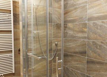Pronájem nově zrekonstruovaného bytu 2+kk, 50 m2, os. vl. ul. J. Opletala, Frýdek-Místek
