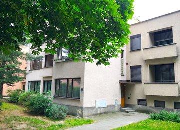 Pronájem bytu 1+kk/22m² na ulici Vítězná, Ostrava - Moravská Ostrava