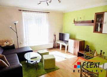 Pronájem zařízeného bytu 3+0, 50 m², ul. Strmá, Vratimov