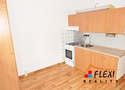 Pronájem bytu 1+1, 35,4 m², velká lodžie, ul. Ostravská, Frýdek-Místek