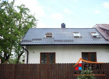 Prodej RD 3+1/70m² -  na ul. Polní osada, Ostrava - Kunčičky