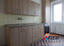 Pronájem bytu 3+1 s balkonem,  os.vl., 76 m2, ul. I. J. Pešiny, Frýdek-Místek