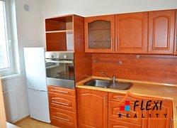 Podnájem družstevního bytu 2+1, 43,44 m2, ul. Pod Zahradami, Kopřivnice